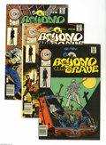 Bronze Age (1970-1979):Horror, Beyond the Grave Group (Charlton, 1975-76) Condition: Average NM-.This group includes #2, 4, 5, and 6. All have Steve Ditko...(Total: 4 Comic Books Item)