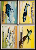 "Non-Sport Cards:Lots, 1952 Topps ""Wings"" Collection (69)...."