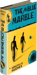 Books:Mystery & Detective Fiction, Dorothy B. Hughes. The So Blue Marble. New York: Duell,Sloan and Pearce, [1940]. First edition...