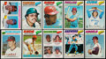Baseball Cards:Sets, 1977 Topps Baseball Complete Set (660). ...