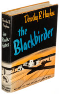 Books:Mystery & Detective Fiction, Dorothy B. Hughes. The Blackbirder. New York: [1943]. Threecopies, two inscribed for Otto Penzler; two are first ed... (Total:3 Items)