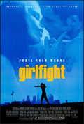 """Movie Posters:Sports, Girlfight & Other Lot (Screen Gems, 2000) Rolled, Very Fine. One Sheets (2) (26.75"""" X 39.75"""" & 27"""" X 40"""") DS. Sports.... (Total: 2 Items)"""