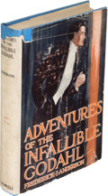 Books:Mystery & Detective Fiction, Frederick Irving Anderson. Adventures of the Infallible Godahl. New York: Thomas Y. Crowell Company, 1914. First edi...