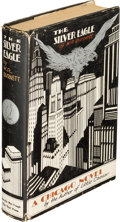 Books:Mystery & Detective Fiction, W. R. Burnett. The Silver Eagle. New York: Lincoln Mac Veagh, The Dial Press, 1931. First edition....