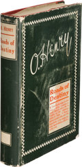 Books:Mystery & Detective Fiction, O. Henry. Group of Four Short Story Collections. Garden City andNew York: [1909-1923]. First or second editions.... (Total: 4Items)