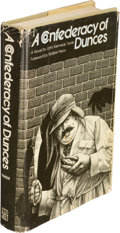 Books:Literature 1900-up, John Kennedy Toole. A Confederacy of Dunces. Baton Rouge:1980. First edition....