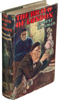 Books:Mystery & Detective Fiction, Ernest Bramah. The Bravo of London. London: Cassell &Co., 1934. First edition....