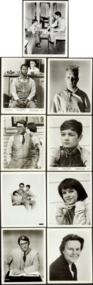 "To Kill a Mockingbird (Universal, 1963). Very Fine. Photo Collection in Hard Cover Binder (166 Photos) (Approx. 8""..."