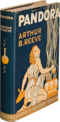 Books:Mystery & Detective Fiction, Arthur B. Reeve. Group of Five Craig Kennedy Novels. New York: [1923-1926]. First editions.... (Total: 5 Items)