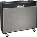 Musical Instruments:Amplifiers, PA, & Effects, Circa 1990's Marshall Bluesbreaker Black Guitar Amplifier....