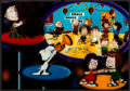 """Movie Posters:Animation, Happy New Year, Charlie Brown! (CBS, 1986). Very Fine+. Universal Studios, Japan Lenticular Poster (16.5"""" X 11.5""""). Animatio..."""