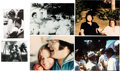 Music Memorabilia:Posters, Elvis Presley: Six Candid Photographs of Elvis Taken Likely Taken by His Friend and Confidant Larry Geller....