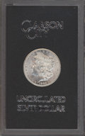 1885-CC $1 GSA Uncertified. Mintage 228,000....(PCGS# 518875)