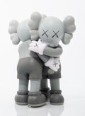 Collectible:Contemporary, KAWS (American, b. 1974). Together (Grey), 2018. Painted cast vinyl. 10 x 8 x 5 inches (25.4 x 20.3 x 12.7 cm). Open Edi...