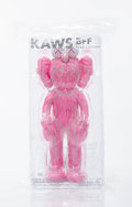 Collectible:Contemporary, KAWS (American, b. 1974). BFF Companion (three works), 2017. Painted cast vinyl. 13-1/2 x 5 x 3-1/2 inches (34.3 x 12.7 ... (Total: 3 Items)