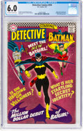 Silver Age (1956-1969):Superhero, Detective Comics #359 (DC, 1967) CGC FN 6.0 Off-white to white pages....