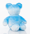 Prints & Multiples:Contemporary, Daniel Arsham (American, b. 1980). Cracked Bear, 2018. Fabric, plaster and pigment. 9-3/4 x 8 x 8 inches (24.8 x 20.3 x ...