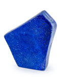 Lapidary Art:Carvings, Lapis Free-Form. Afghanistan. 5.31 x 4.53 x 1.39 inches (13.50 x 11.50 x 3.52 cm). ...