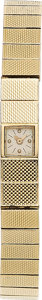 Estate Jewelry:Watches, Vacheron & Constantin Lady's Gold Watch. ...