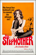 """Movie Posters:Sexploitation, The Stepmother & Other Lot (Crown International, 1972). Folded,Very Fine-. One Sheets (2) (27"""" X 41""""). Sexploitation...."""