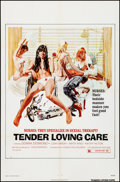 """Movie Posters:Sexploitation, Tender Loving Care & Other Lot (New World, 1973). Folded,Fine/Very Fine. One Sheets (3) (26.25"""" X 42"""" & 27"""" X 41"""") JohnSol... (Total: 3 Items)"""