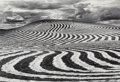 Photographs:Gelatin Silver, Dan Kirby (American, 20th century). Untitled (Plowed Field). Gelatin silver. 9-1/2 x 14 inches (24.1 x 35.6 cm). Signed ...