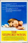 """Movie Posters:Science Fiction, The Stepford Wives & Other Lot (Columbia, 1975) Flat Folded, Very Fine. One Sheets (2) (27"""" X 41""""). Science Fiction.... (Total: 2 Items)"""