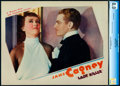 """Movie Posters:Comedy, Lady Killer (Warner Brothers, 1933). Very Fine. CGC Graded Lobby Card (11"""" X 14"""").. ..."""
