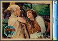 "Movie Posters:Drama, Rain (United Artists, 1932). Very Fine+. CGC Graded Lobby Card (11""X 14"").. ..."