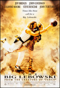 "Movie Posters:Comedy, The Big Lebowski (Gramercy, 1998) Rolled, Near Mint. One Sheet (27""X 40""). Comedy.. ..."