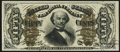Fractional Currency:Third Issue, Fr. 1335 50¢ Third Issue Spinner Very Choice New.. ...