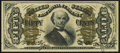 Fractional Currency:Third Issue, Fr. 1339 50¢ Third Issue Spinner Type II Very Choice New.. ...