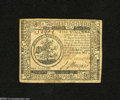 Colonial Notes:Continental Congress Issues, Continental Currency May 9, 1776 $5 Choice About New....