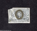 Fractional Currency:Second Issue, Fr. 1246 10c Second Issue New....