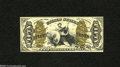 Fractional Currency:Third Issue, Fr. 1343 50c Third Issue Justice Choice New....
