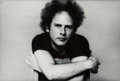 Photographs:Gelatin Silver, Norman Seeff (South African, b. 1939). Art Garfunkel, 1975. Gelatin silver. 13 x 19-3/8 inches (33.0 x 49.2 cm). Signed ...