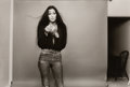 Photographs:Gelatin Silver, Norman Seeff (South African, b. 1939). Cher, 1976. Gelatin silver. 12-3/4 x 18-7/8 inches (32.4 x 47.9 cm). Signed in pe...
