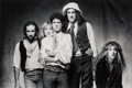 Photographs:Gelatin Silver, Norman Seeff (South African, b. 1939). Fleetwood Mac, 1978.Gelatin silver. 10-5/8 x 15-3/4 inches (27.0 x 40.0 cm). Sig...