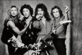 Photographs:Gelatin Silver, Norman Seeff (South African, b. 1939). Van Halen, 1979. Gelatin silver. 10-5/8 x 15-7/8 inches (27.0 x 40.3 cm). Signed ...
