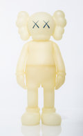 Collectible:Contemporary, KAWS (American, b. 1974). Five Years Later Companion (Glow in the Dark), 2004. Cast vinyl. 14-3/4 x 6-3/4 x 3-3/4 inches...