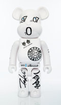 Collectible:Contemporary, BE@RBRICK X Colette. Colette 10th Anniversary, 2007. Painted cast vinyl. 28-1/2 x 13-1/2 x 9 inches (72.4 x 34.3 x 22.9 ...