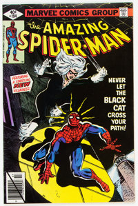 The Amazing Spider-Man #194 (Marvel, 1979) Condition: NM