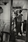 Photographs:Gelatin Silver, Elliott Erwitt (American, b. 1928). Valencia, Spain (Robert and Mary Frank Dancing), 1952. Gelatin silver, printed later...