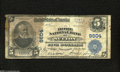 National Bank Notes:West Virginia, Sutton, WV...