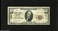 National Bank Notes:West Virginia, Welch, WV...