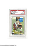 Baseball Cards:Singles (1960-1969), 1969 Topps Johnny Bench All-Star Rookie #95 PSA NM 7....