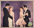 "Movie Posters:Romance, Children of Divorce (Paramount, 1927). Very Fine-. Jumbo Lobby Card(14"" X 17""). Romance.. ..."