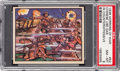 Non-Sport Cards:Singles (Pre-1950), 1938 R69 Horrors of War - Chinese Use Gas In Counteroffensive #52 PSA NM-MT 8. ...