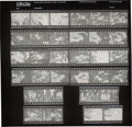 Music Memorabilia:Photos, Beatles - Collection Of Negatives Taken At LAX And The Cinnamon Cinder Club To Be Sold With Copyright(1964). ...