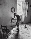Photographs:Gelatin Silver, Willy Ronis (French, 1910-2009). Le nu Provençal, 1949. Gelatin silver, 1990. 12-1/8 x 9-3/4 inches (30.8 x 24.8 cm). In...